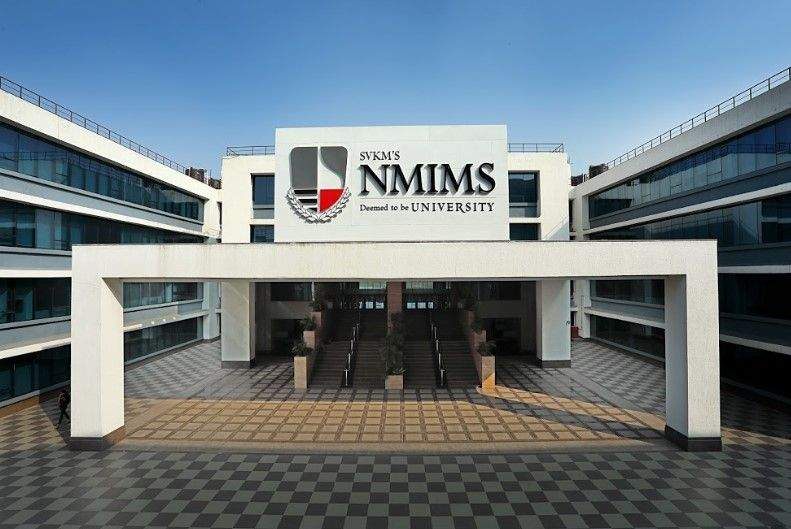 SHRI VILE PARLE KELAVANI MANDALS NARSEE MONJEE INSTITUTE OF MANAGEMENT STUDIES SVKMS NMIMS