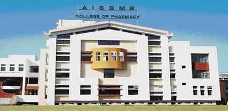 AISSMS College of Pharmacy