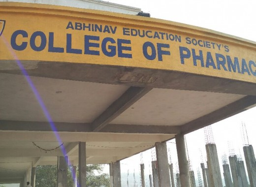 Abhinav Education Society's College of Pharmacy