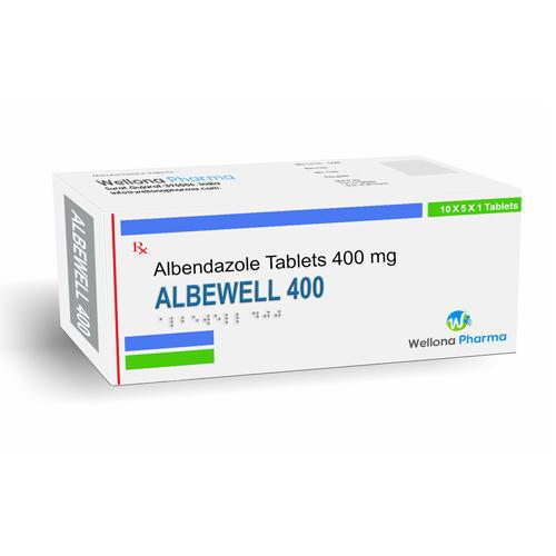 Albendazole