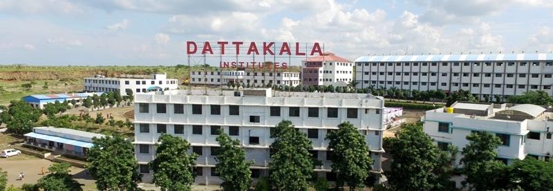 The Dattakala Shikshan Sanstha campus