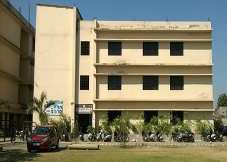 BCYRC'S INSTITUTE OF DIPLOMA IN PHARMACY NAGPUR.