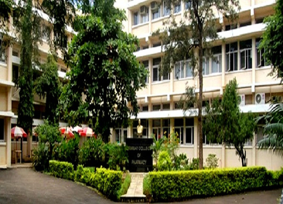 Pharmacy Colleges from Mumbai