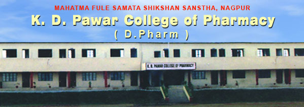Pharmacy Colleges from Nagpur