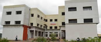 Kakasaheb Mhaske College of Pharmacy