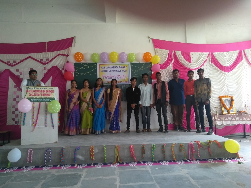 Pharmacy Colleges from Akola