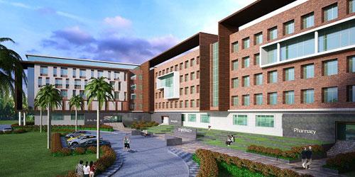 Ratnadeep College of Pharmacy