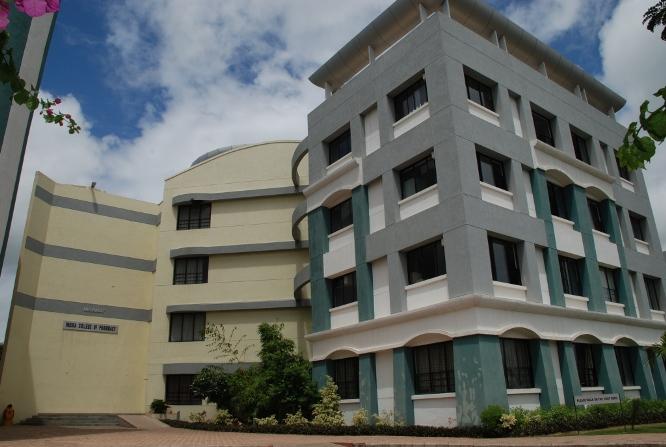 Indira College of Pharmacy