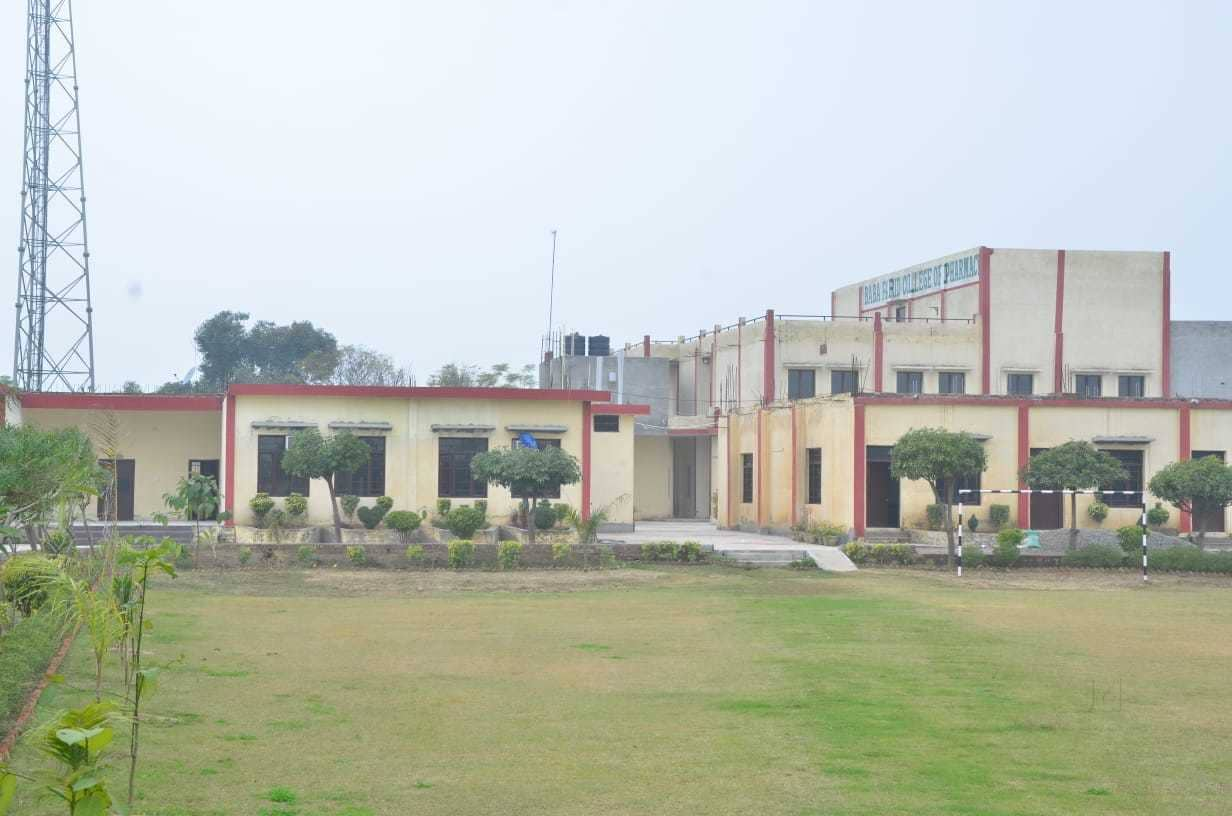 Baba Farid College of Pharmacy, Ludhiana