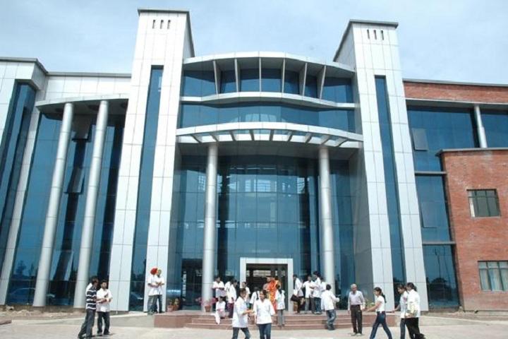 Swift Pharmacy College Patiala
