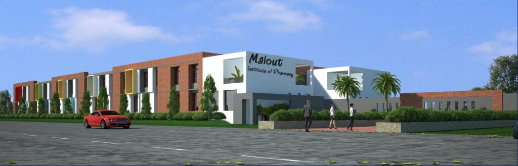 Malout Institute of Pharmacy