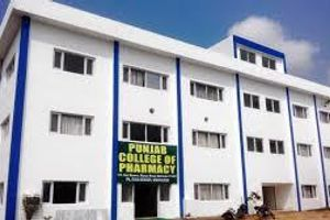 PUNJAB COLLEGE OF PHARMACY