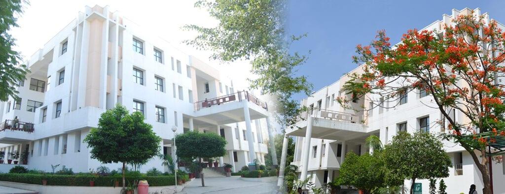 SWAMI KESHVANAND INSTITUTE OF PHARMACY, JAIPUR
