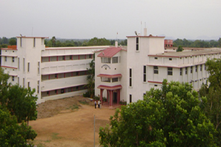 THE PHARMACEUTICAL COLLEGE, BARGARH
