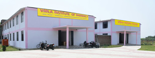 VIMLA INSTITUTE OF PHARMACY, HARDAULI