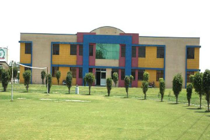 Vidya Sagar Institute of Ploytechnic, Mansa, Punjab