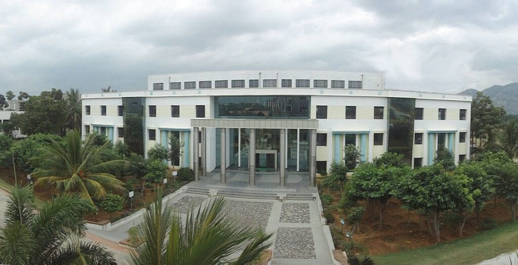 Vidyankethan College of Pharmacy Tirupati