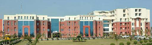 venkateshwara college of pharmacy meerut