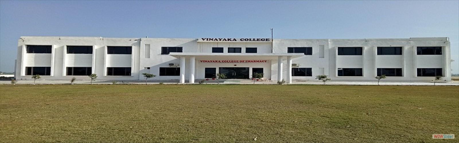 Vinayaka College of Pharmacy