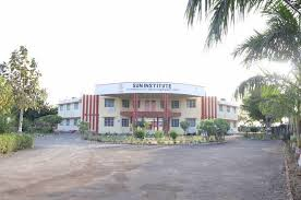 SUN INSTITUTE OF PHARMACEUTICAL EDUCATION & RESEARCH
