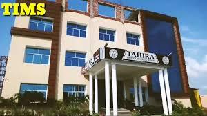 TAHIRA INSTITUTE OF MEDICAL SCIENCES, GIDA
