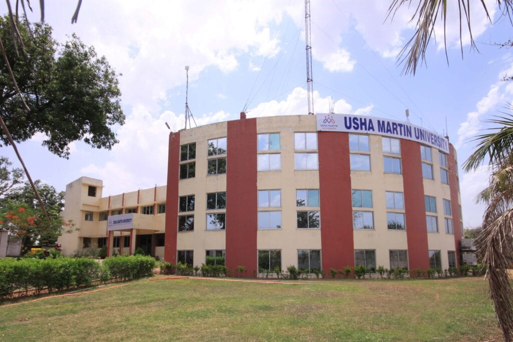 USHA COLLEGE OF PHARMACY AND MEDICAL SCIENCES