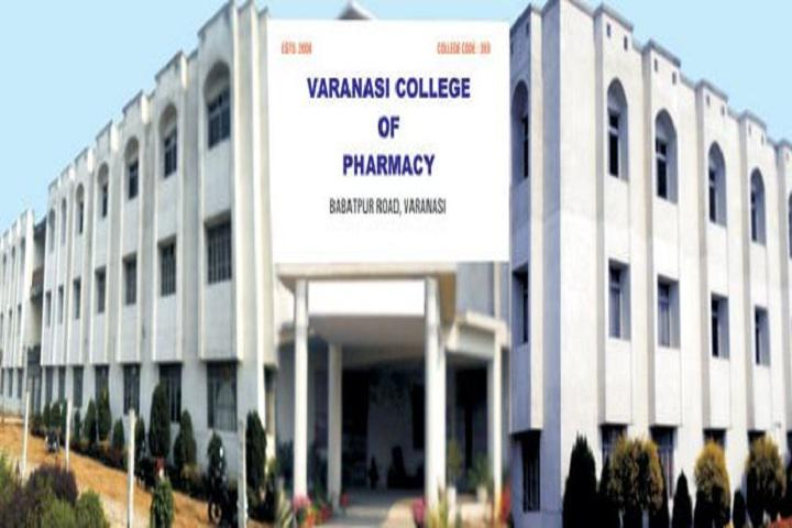 V S COLLEGE OF PHARMACY VARANASI