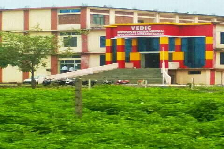 VEDIC INSTITUTE OF PHARMACEUTICAL EDUCATION AND RESEARCH