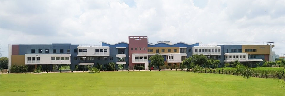 VIDYASAGAR COLLEGE OF PHARMACY INDORE