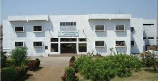 VISHAL INSTITUTE OF PHARMACEUTICAL EDUCATION AND RESEARCH
