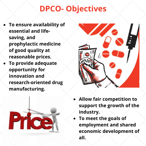 DPCO and NPPA